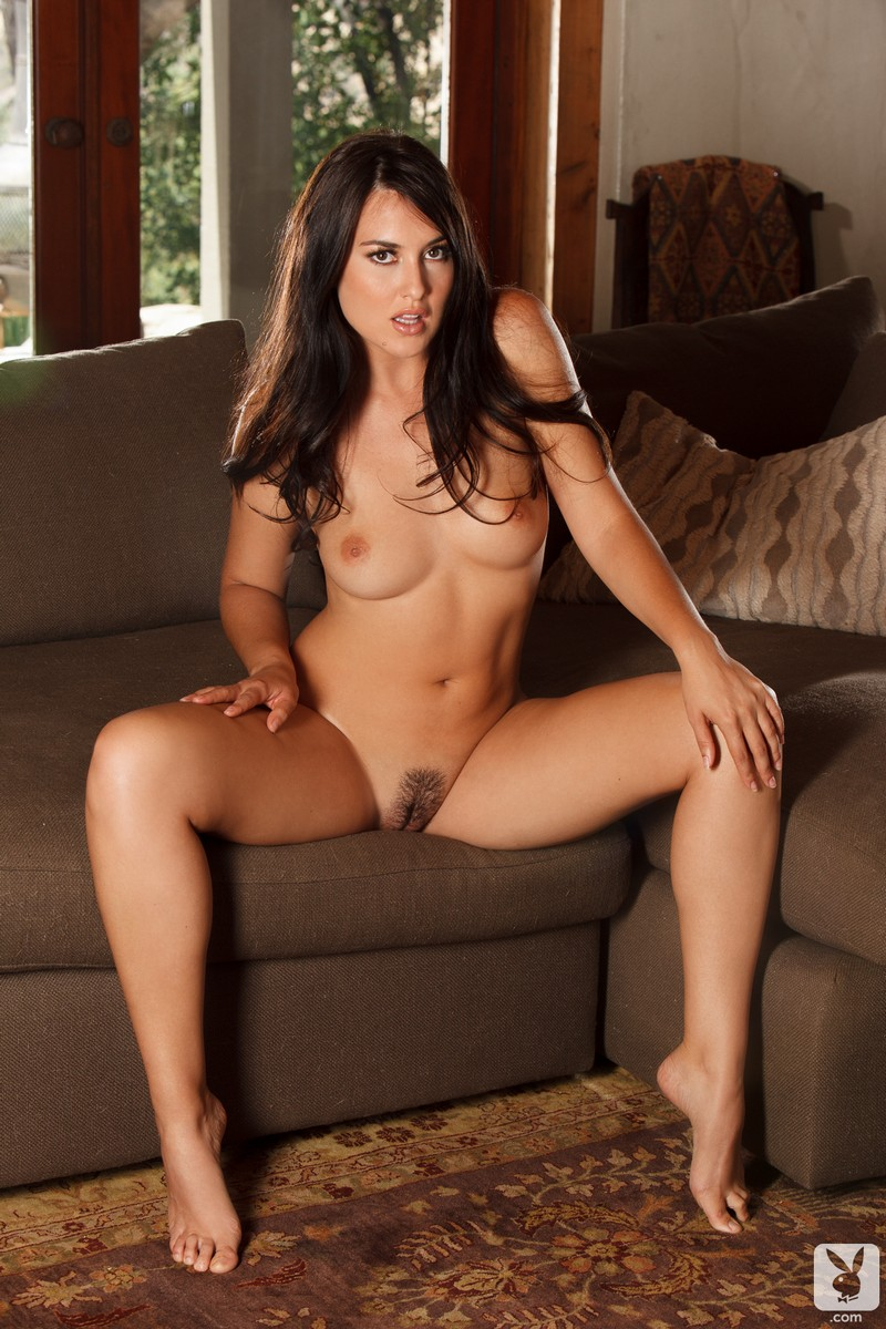 Raquel reed naked